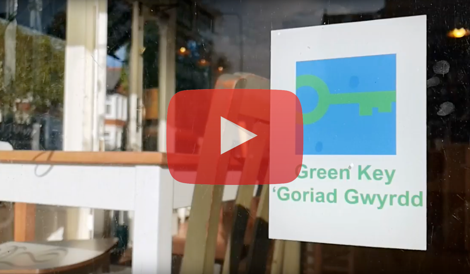 Discover what Green Key means to businesses in Wales